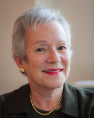 author Edith Pearlman