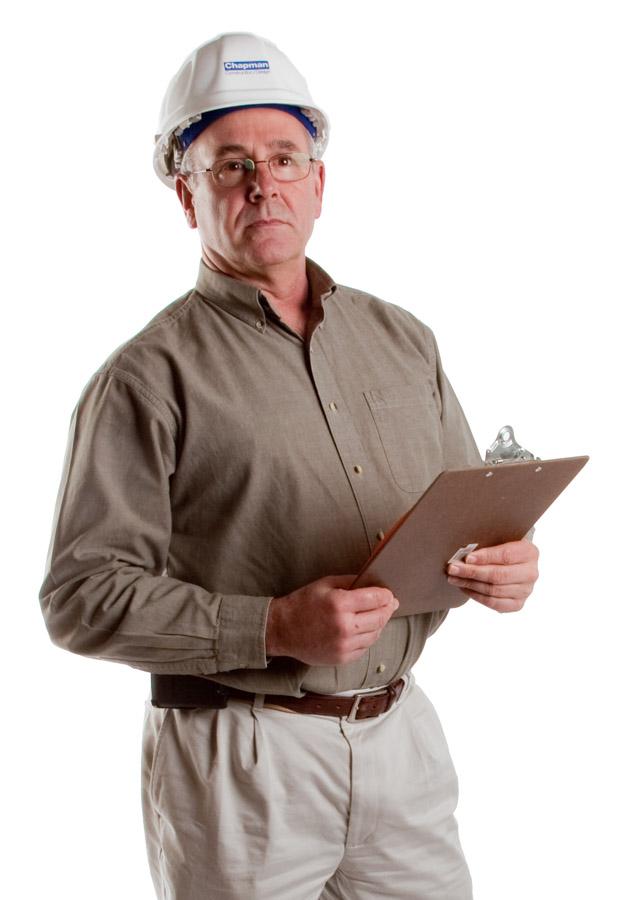 Chapman Construction / Design Staff