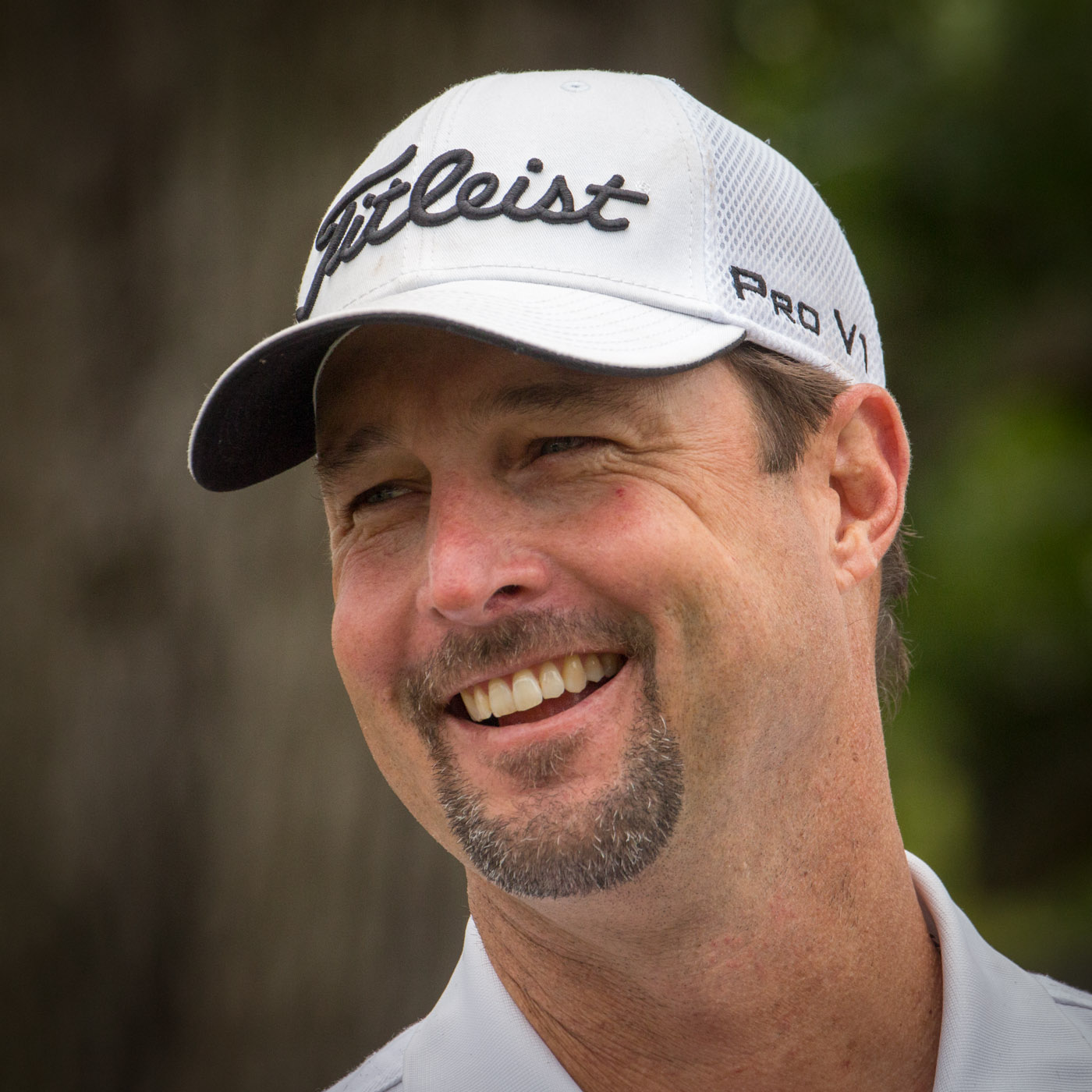 Red Sox pitcher Tim Wakefield at golf fundraiser