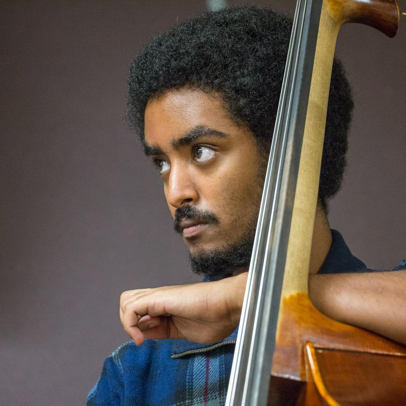 jazz musician at MIT